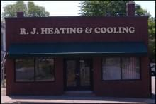 The History of  R. J. Heating and Cooling